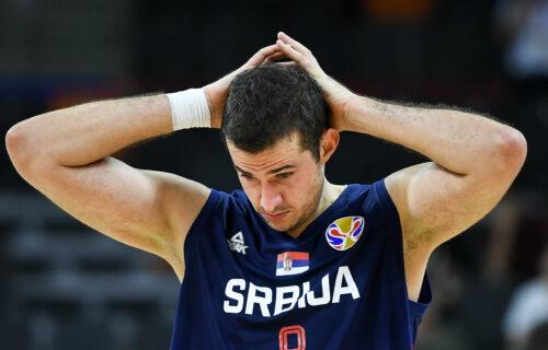 """Bjelica presedeo ceo meč na klupi, Pokuševski skroman, Dončić """"nenormalan"""" - zanimljivo veče u NBA ligi!"""