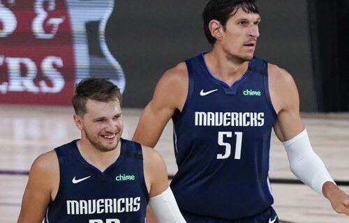 Dončić opet piše istoriju: Najmlađi je košarkaš u istoriji NBA kome je ovo pošlo za rukom! (VIDEO)