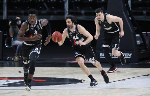NBA partija Miloša Teodosića: Izabranici Saše Đorđevića brojali skoro do 100 poena