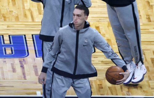 NBA: Pokuševski nakon potresa mozga briljirao u pobedi Tandera, Bjelica baš loš u katastrofi Kingsa!