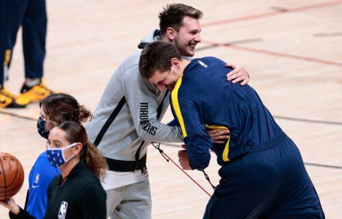Stara Juga u samom vrhu NBA lige: Dončić prvi, Jokić treći, a tu je još jedan Balkanac