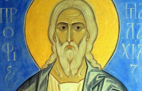 Danas veliki prorok ispunjava želje: Vernici slave Svetog Malahija, potrebno je da izgovorite ove reči