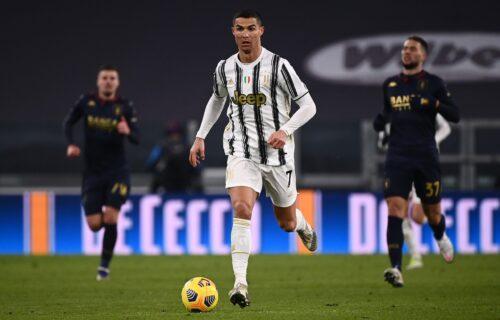 Juventus osvojio Superkup, ali to nije glavna vest: Kristijano Ronaldo je najbolji strelac ikada - 760!