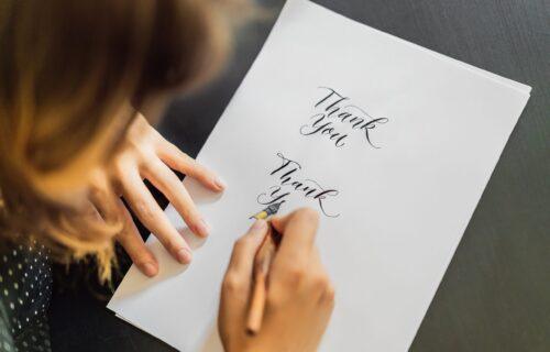 Tajna se krije u slovima T i I: Šta rukopis otkriva o vašoj ličnosti?