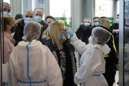 Praznici su prošli, vakcinacija se NASTAVLJA: Otkriveno kakvi su planovi za IMUNIZACIJU u Beogradu