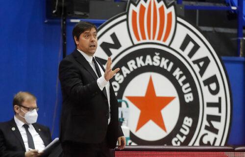 U susret najluđem meču kola u ABA ligi: Filipovski poslao poruku igračima Budućnosti!