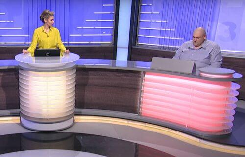 Lalatović stigao do Slagalice, bilo i lomljenja tastera: Ime trenera Voše u slavnom srpskom kvizu (VIDEO)