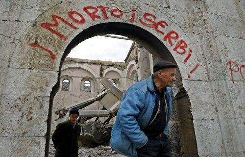 Kosovski boj za UNESKO: Albanci preko legende o vitezovima otimaju manastire