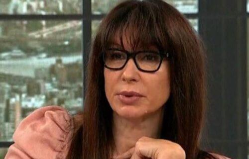 Snežana Dakić nije htela da upiše ćerku u Mikinu školu: Svi ti njegovi postupci su KRAJNJE POREMEĆENI!