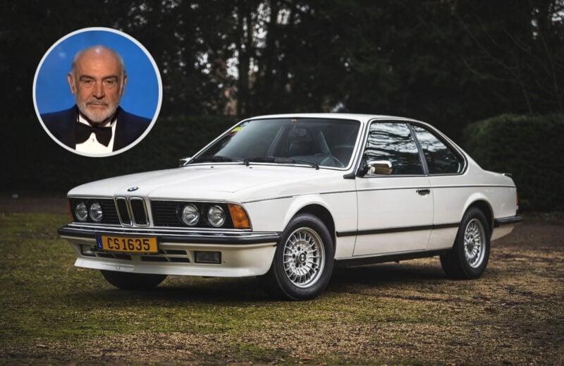 Prodaje se BMW slavnog glumca: Čuvan u Marbelji, malo prešao (VIDEO)