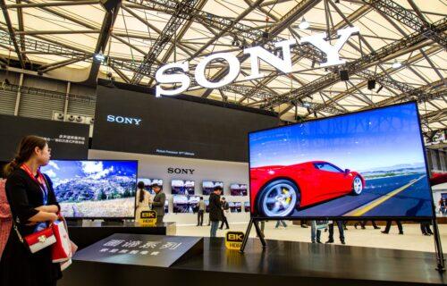 Nikad pametnija Sony Bravia! Tajnu krije Cognitive XR procesor (VIDEO)