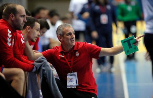 Đerona otkrio tajnu uspeha reprezentacije Srbije!