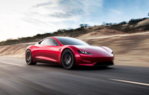 Tesla Roadster na čekanju: Proizvodnja odložena iz DVA razloga (VIDEO)