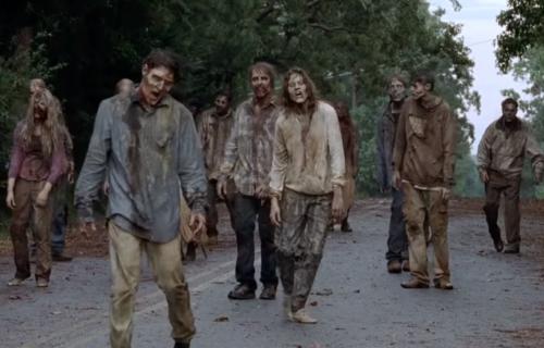 """Nasmejaće vas do suza: Ovako izgleda audicija za ulogu zombija u seriji """"Okružen mrtvima"""" (VIDEO)"""