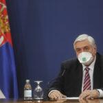 Novi soj koronavirusa neće zaobići Srbiju: Tiodorović otkrio šta je sada NAJVAŽNIJE UČINITI