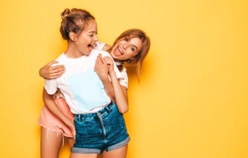 Pokažite im da ste srećni jer ih IMATE: Zašto morate da se zahvalite starijim sestrama?