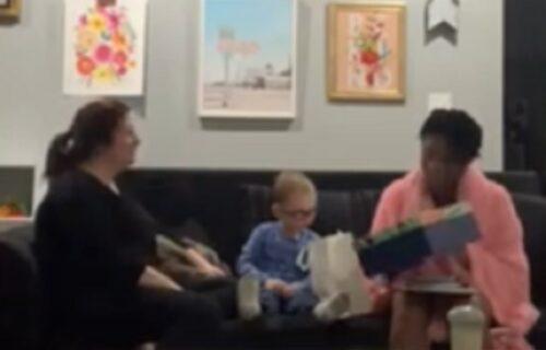 Majka se otvorila za 18. rođendan usvojene ćerke: Kada je videla poklon, devojka se ODUZELA (VIDEO)