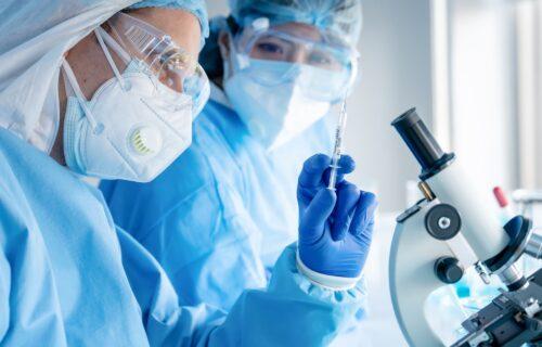 Veliki USPEH: Srbija prva u regionu i druga u Evropi po broju vakcinisanih građana!