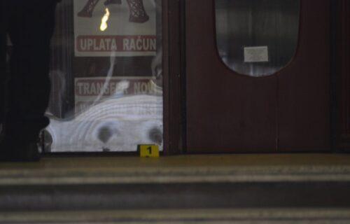 Napadač potegao pištolj sakriven ispod jakne, pucao pa potrčao ka hotelu: Detalji pucnjave u Resavskoj