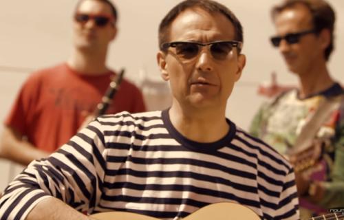 "Koncert u čast Vlade Divljana: Specijalni gost će biti basista ""Idola"" Zdenko Kolar"