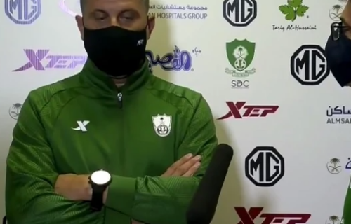 Vladan Milojević u direktnom obraćanju za TV otkrio da li preuzima reprezentaciju Srbije!