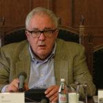 Ekskluzivno za Objektiv: Predsednik SANU odgovorio Veljku Ražnatoviću na brutalne uvrede