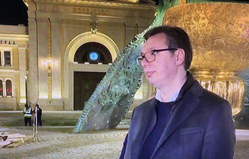 Vučić o zahtevu opozicije o ministarstvu za izbore: To je ISTO kao da traže ministarstvo za nošenje kape