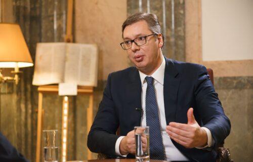 Nastavljamo da se oslanjamo na čvrsto partnerstvo: Vučić na nemačkom čestitao nasledniku Merkelove