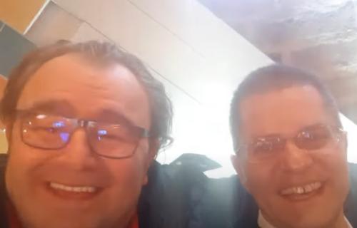 Vuk zgrozio i Tadićevog funkcionera: Pljušte osude Jeremićevog rasizma i seksizma (VIDEO)