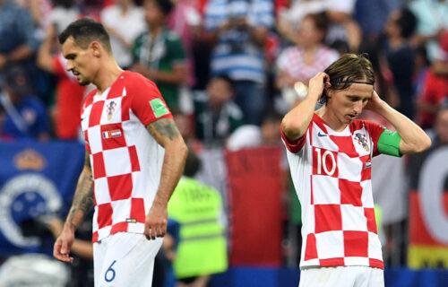 Hrvatski fudbaler o vakcinama: Primio bih samo rusku, često su pogrešno predstavljeni na Zapadu!