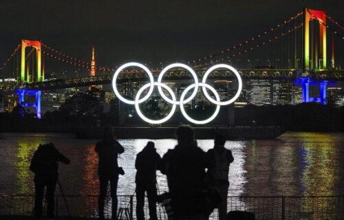 Premijer Japana samouveren: Uprkos svemu Olimpijske igre će biti održane u Tokiju