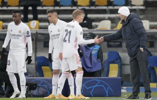 Opšte rasulo u Realu: Fudbaler madridskog kluba ide u Arsenal, veliki transfer na pomolu?!