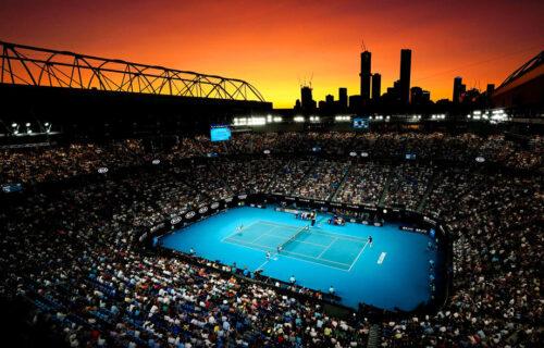 Srpski derbi u četvrtfinalu Australijan opena: Fantastičan rezultat u Melburnu za domaći tenis!