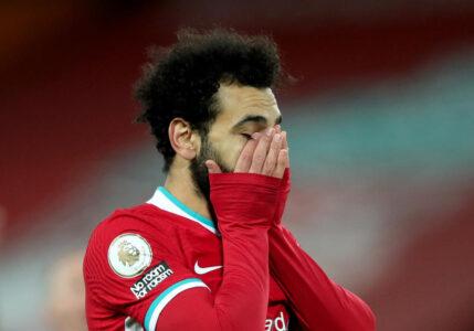Problemi u raju: Salah traži veliku platu, Liverpul nema para za njegovu želju