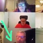 Svi su se ućutali: Usred sastanka na Zoomu jedan od učesnika uradio je nešto nedopustivo (VIDEO)