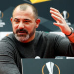 Stanković iskren nakon Midtjilanda: Nisam smeo da igram sa Dionijem, Liga konferencija bi bila neuspeh!