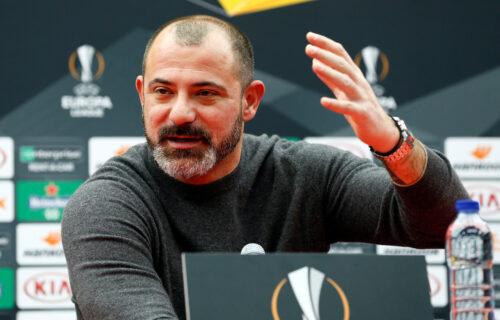 Stanković otvoreno nakon pobede: Mnogo šansi smo stvorili, nije bilo lako - presudili Ivanić i Nikolić!