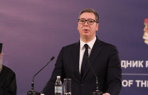 Vučić o uvođenju VANREDNOG STANJA u Srbiji