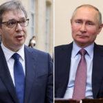 Kremlj potvrdio sastanak Vučića i Putina: Sve spremno za susret dva državnika