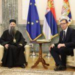 Pored Vučića, na izložbi posvećenoj jasenovačkim žrtvama govoriće i patrijarh Porfirije i Milorad Dodik