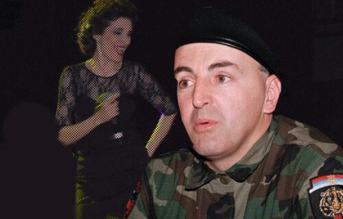 Zbog NJE je Arkan hteo razvod: Isplivala fotografija sa VENČANJA pevačice stara 31 godinu (FOTO)