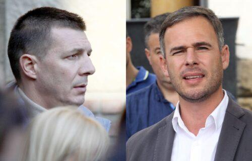 Doneta presuda u korist BRATA predsednika Srbije: Aleksić plaća odštetu Andreju Vučiću zbog Jovanjice