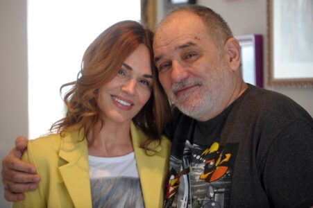 """""""Sada smo četverac bez kormilara"""": Olivera tri meseca posle Đoletove SMRTI otkrila koliko joj je TEŠKO"""