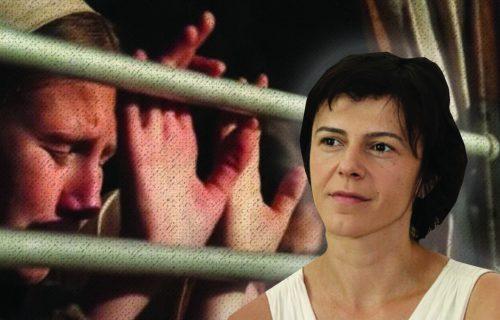 """Scenaristkinja """"Dare iz Jasenovca"""" otkrila NEPOZNATE DETALJE za Objektiv: Proustaške snage su i dalje JAKE"""