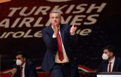 Radonjić se nada čudu u Atini: Jasno je šta nas čeka, ali mi smo u užasnoj situaciji!