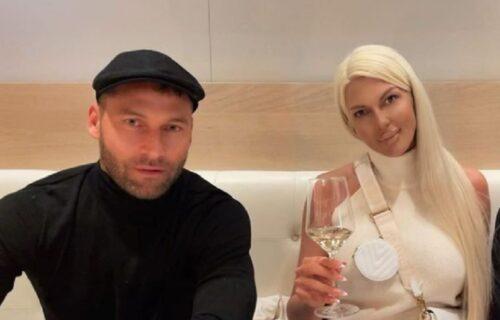 JK progovorila o DETALJIMA braka sa Duškom Tošićem: Ne kuvam, a MUŽU sam samo jednom opeglala košulju