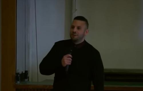 HRVATSKI istoričar se zaljubio u Srbe: Vi ste jedini narod koji nije hteo da se POKORI (VIDEO)