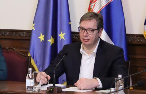 Sednica Saveta za nacionalnu bezbednost biće održana večeras: Vučić sa državnim vrhom o bitnim temama