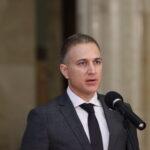 Ministar Stefanović najavio naoružanje nove generacije: Srbija nastavlja opremanje vojske