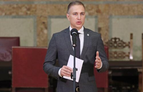 MUP demantovao Stefanovića: Nije bilo saradnje sa FBI u istrazi Belivukove grupe!